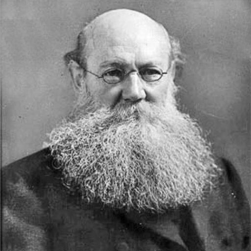 Photo ofКропоткин Петр Алексеевич
