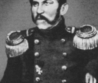 Отец Кропоткина — Алексей Петрович